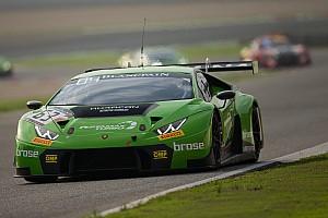 Blancpain Endurance Race report Grasser Lamborghini trio snatch Blancpain Endurance title