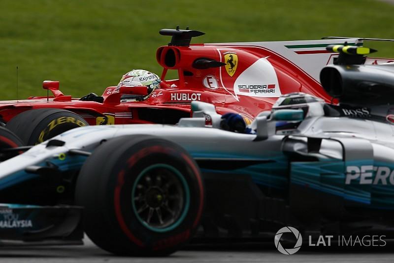Analiz: Red Bull, sorunsuz Ferrari'yi mağlup edebilir miydi?