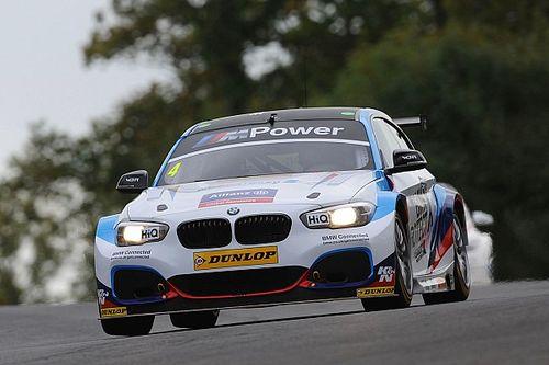 Brands Hatch BTCC: Turkington wins from 15th to set up showdown