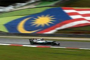 Formel 1 Malaysia 2017: Das 2. Training im Formel-1-Liveticker