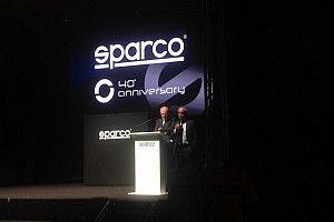 Sparco: 40 anni di storia fatta di innovazioni per le corse (e non solo)