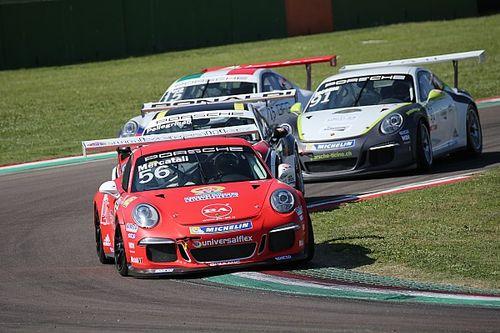 "Carrera Cup Italia, la rivincita ""gentleman"" di Dinamic Motorsport"