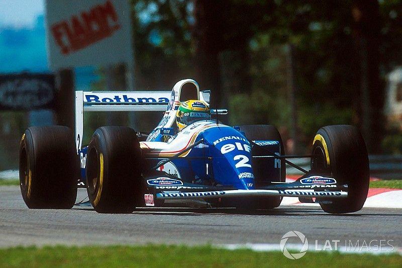 """Newey: """"Siempre me sentiré responsable por la muerte de Senna"""""""