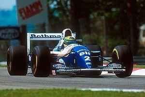 "Newey : ""Siempre me sentiré responsable de la muerte de Senna"""