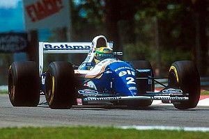C'était un 1er mai : la mort d'Ayrton Senna