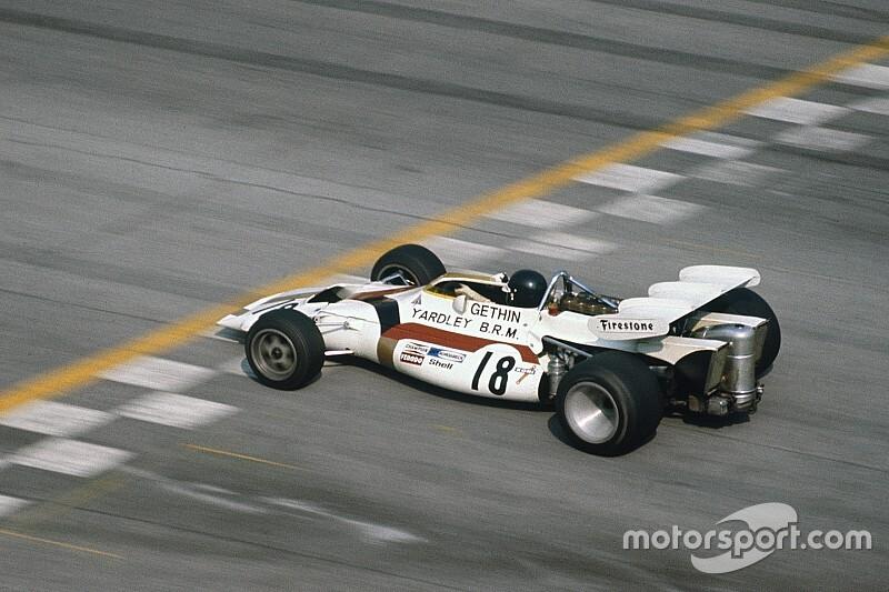 Top 10: Formule 1-rijders die slechts een keer wonnen