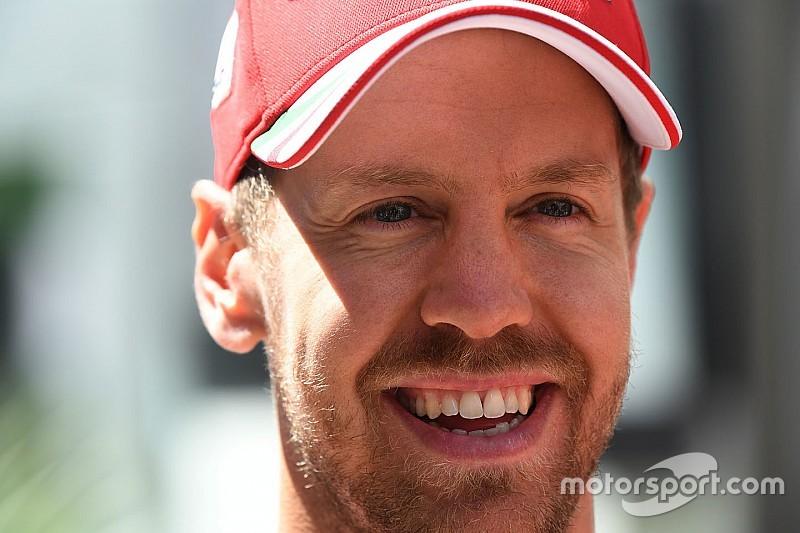 Vettel szerint Szocsiban a stratégia nem lesz elég...