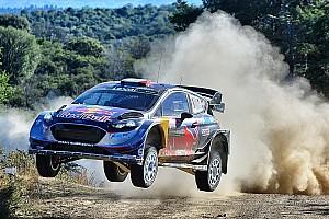 WRC Noticias de última hora Ogier tendrá un nuevo coche para defender su liderazgo