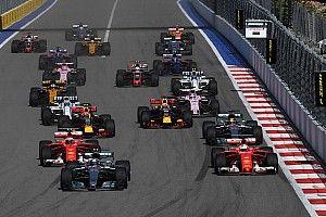 GP in quotes: Alle 20 rijders over de Grand Prix van Rusland