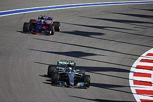 【F1】メルセデスとの差は0.3秒? 「笑いそうになった」とサインツJr.