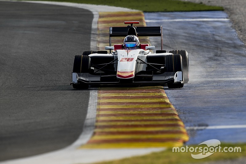 Marcos Sibert correrà con Campos il primo round della GP3