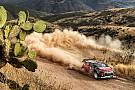 Citroën está a un día de su primera victoria del año