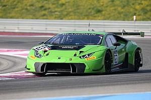 Blancpain Endurance Crónica de Carrera Victoria para el Lamborghini de Engelhart, Caldarelli y Bortolotti en el BES de Monza