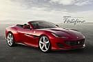 Prodotto Ferrari svela il suo ultimo gioiello: ecco la Portofino