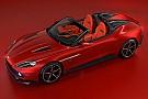 Automotive Cuatro Aston Martin para soñar