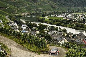 WRC Rallye Deutschland: Zeitplan, Route, Livestream