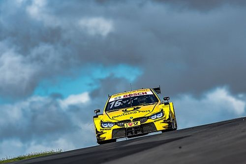 DTM: Glock nyerte az első futamot Zandvoortban, csak BMW a dobogón