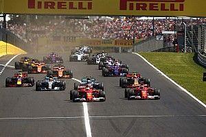 Formel 1 Ungarn 2018: Das Rennen im Formel-1-Liveticker