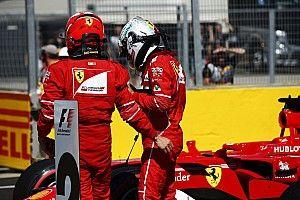 """Los lectores de Motorsport.com """"bordaron"""" qué pilotos ganarían a su compañero"""
