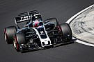 Grosjean: 15.lik Haas için maksimum sonuç