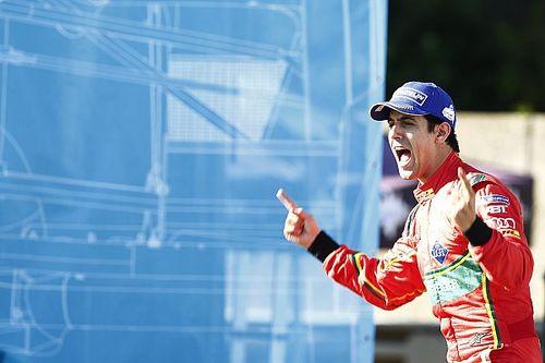 Formula E: Di Grassié az első futam Montréalban, Buemi negyedik