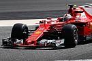 Formula 1 Vettel akui Ferrari tak takut dengan tantangan kondisi dingin Sochi