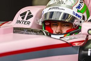 Формула 1 Новость Селис заменит гонщиков Force India в тренировках в Австрии и Венгрии