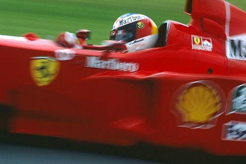 """A legendás """"Bajnokok fala"""" a Forma-1-ben: Schumacher, Villeneuve…"""