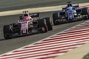 Force India y Sauber retiran su queja contra la F1