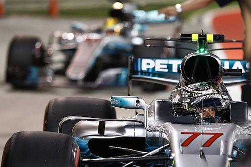 Mercedes imprendibili. Ferrari e Red Bull sperano nella gara