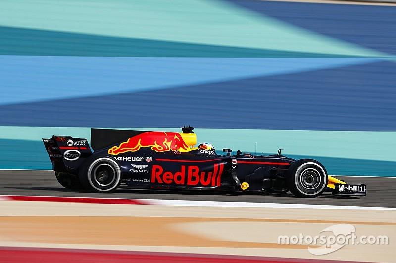 Bahreyn Testleri 1.Gün: Sabahın lideri Ricciardo, McLaren sorun yaşadı
