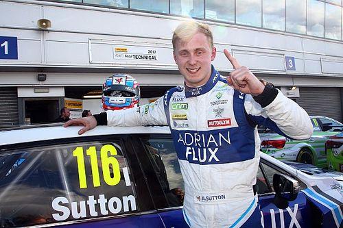 Sutton stripped of Donington BTCC pole position