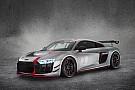 Viel Audi pro DTM-Wochenende: Der R8 LMS Cup kommt!
