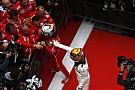 Аналіз: для Ferrari боліди Mercedes вже більше не міраж