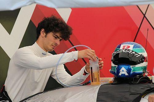 Carrera Cup Italia, Vallelunga: per Rovera due punti e un posto al sole