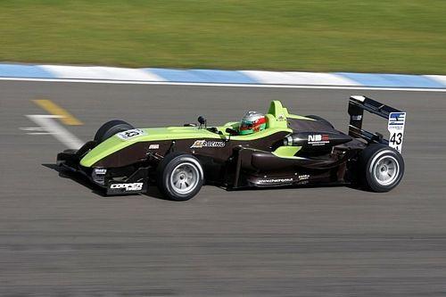 F2 Italian Trophy: Lloyd in pole a Spa davanti a Dittmann, terzo Ponzio