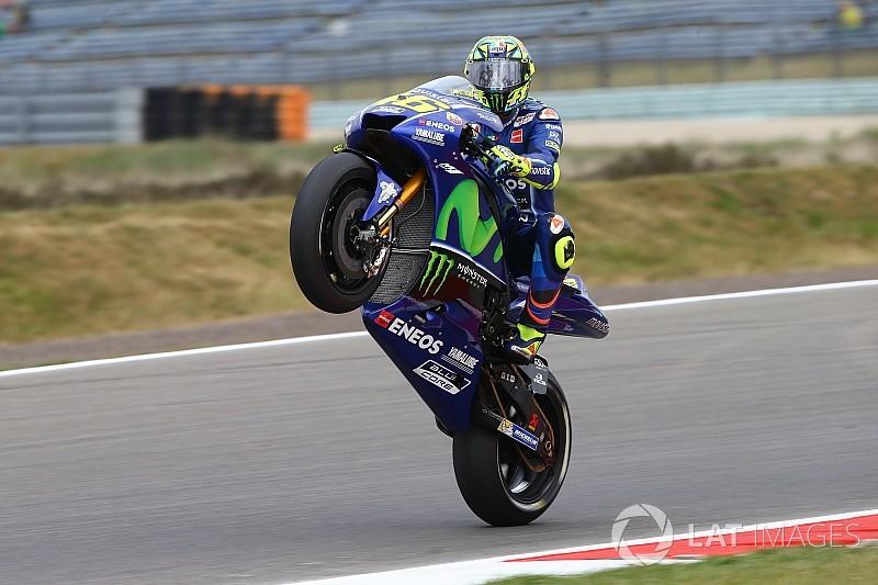 Rossi, 20 años de leyenda