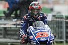 【MotoGP】ビニャーレス「新シャシーは、僕には合っていないかも」