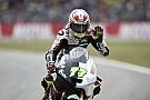 Moto2 Moto2: Aegerter muss und Raffin kann bald besser werden