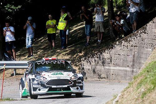 Rallye du Tessin: bis repetita pour Crugnola, Carron en difficulté!