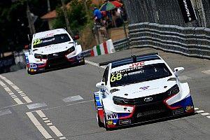 RC Motorsport zet derde Lada in tijdens WTCC-races China en Japan