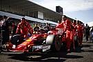 フェラーリ、改変の一環で品質管理の専門家起用。トラブル調査は継続中