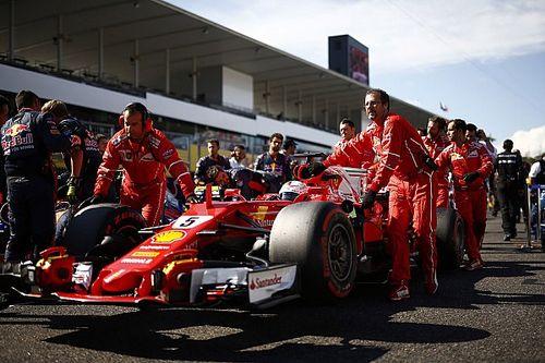 İtalyan basını Ferrari'yi eleştirdi