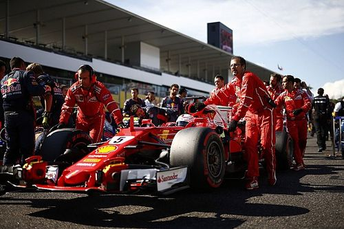 Ferrari boosts quality control department with key signing