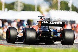 McLaren promete más patrocinadores nuevos