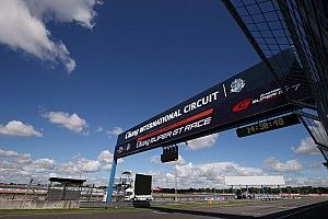 Sirkuit Buriram siap menggelar Super GT hingga 2019