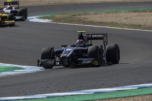 Markelov vence corrida 2 em Jerez; Sette Camara é 14º