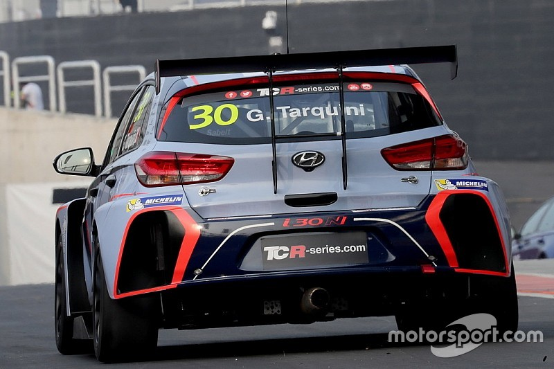 Europe Trophy, test: volano Files e Tarquini nei primi giri ad Adria