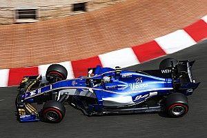 Teknik Analiz: Sauber'in Monaco'daki agresif güncellemeleri