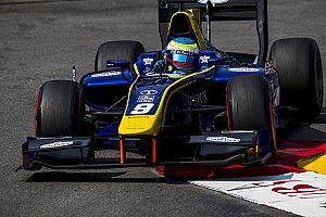 F2: Rowland vence após drama de Leclerc; Câmara abandona